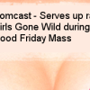 Comcast Gone Wild!