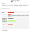 WordPress 3.0 Adds Better Security