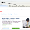 Beware of the Citibank Phishing Scam