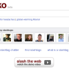 Blekko Search Engine Filters Out Spam Web Sites