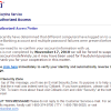 Citibank Email Phishing Scam