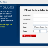 Beware of Government Grant Phishing Scam