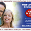 Online Senior Dating Scams – How Insulting