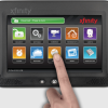 Comcast's New Fully Integrated Home Monitoring System