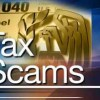 Tax Refund Scam on the Loose!