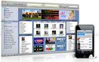 Apple iTunes Music Store Busts 5 Billion Downloads