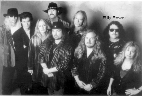 Lynyrd Skynyrd Says Goodbye to Billy Powell | TechJaws ...