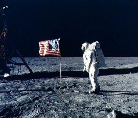 Apollo 11 Moon Landing No Hoax