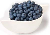 Eat Blueberries to Improve Sexual Performance