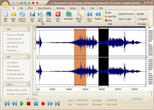 mp3-audio-editor