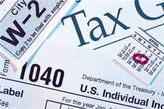 Beware of Tax Refund Scams