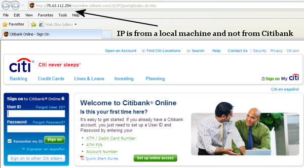 citibank business online login image search results
