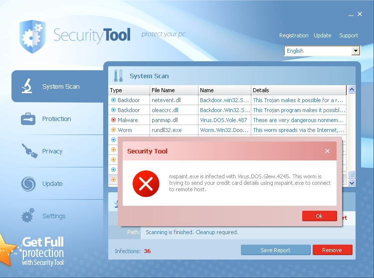 Fake Firefox Update Installs Security Tool Virus