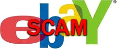 eBay Certified Check Scam