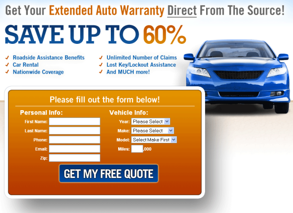 Car Warranty Companies >> Extended Warranty Companies Best Car Update 2019 2020 By