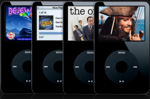 Top 3 Blu-ray to iPod Conversion Software