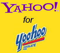 Yoo-hoo to Buy Yahoo?