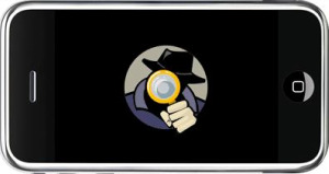 iPhone Spyware