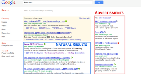 Off-page SEO and Real Life Examples