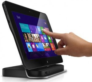 Dell's Latitude 10 Tablet