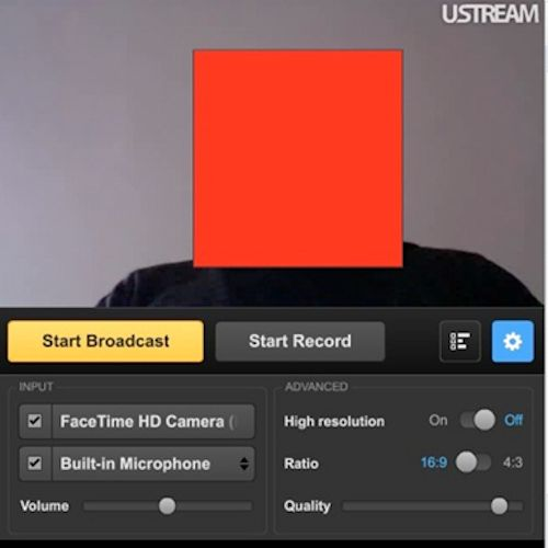 Ustream Videos