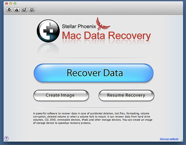 Product Review – Stellar Phoenix Mac Data Recovery 6.0