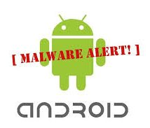 New Malware Found in Android