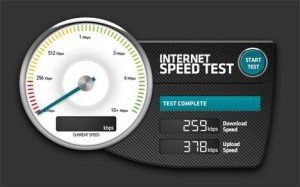 How Fast is Your Broadband?